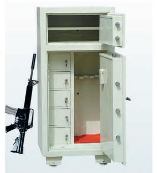 枪橱QC-005