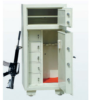 枪弹柜QD-005